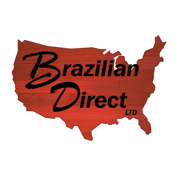 Brazilian Direct, LTD. Official Logos