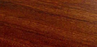 Brazilian Walnut / Ipe Closeup