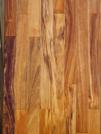 Solid 3 4 Quot Patagonian Rosewood Curupay Flooring By