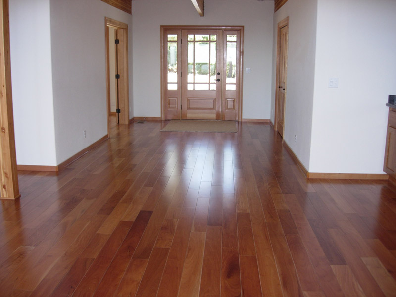 Solid 3 4 Quot Amendoim Ybyario Flooring By Brazilian Direct