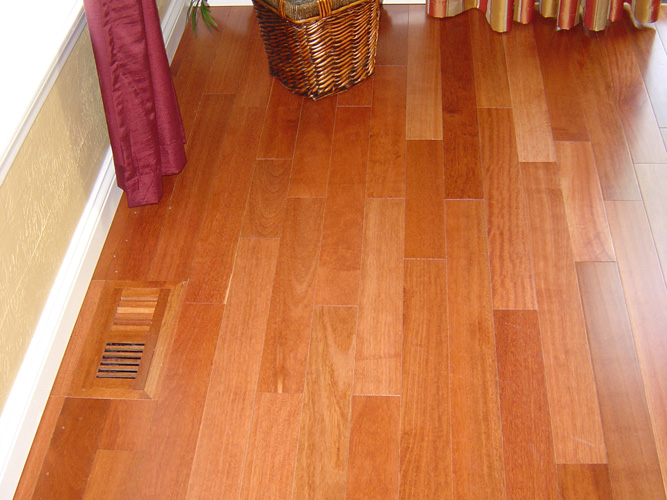 Photo Gallery Kempas Koompassia Malaccensis Flooring