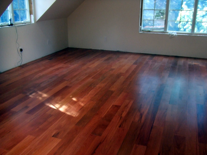 Solid 3 4 Quot Bolivian Rosewood Flooring By Brazilian Direct