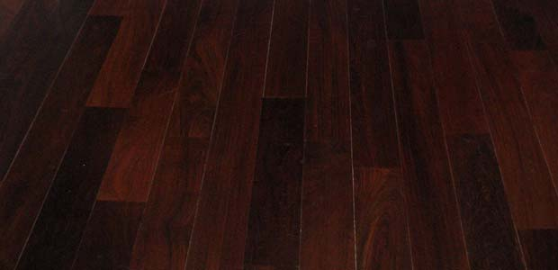 "<a href=""/products/flooring/brazilianwalnut/"">Brazilian Walnut (Ipe)</a> - One of the hardest woods in the world."