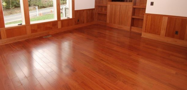 Brazilian Cherry (Jatoba) - our most popular product.